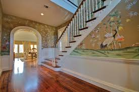 Staircase Wall Ideas 20 Attractive Painted Stairs Ideas Painting Stairs Reverb
