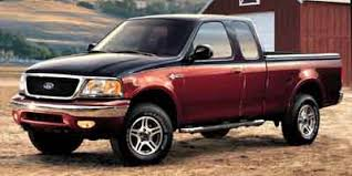 2004 ford f150 pictures 2004 ford f 150 heritage parts and accessories automotive amazon com
