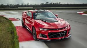 what is camaro 2017 chevrolet camaro zl1 review top speed