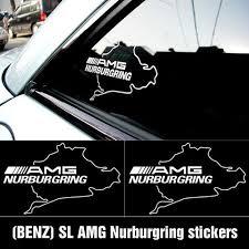 mercedes decal mercedes stickers sticker creations