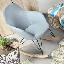 chaise bascule pas cher chaise scandinave a bascule a design a design a design a fauteuil