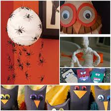 halloween kid craft ideas marvelously messy great halloween crafts for kids