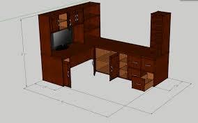 Big Computer Desk Big Computer Desk Furniture Favourites