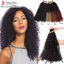bohemian human braiding hair synthetic hair crochet braids bohemian braids 14inch 100g pack