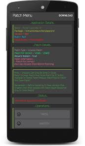 android license uret patcher for android license ads in app purchase hack