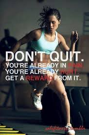 Motivational Fitness Memes - motivational quotes ripped fitness tips