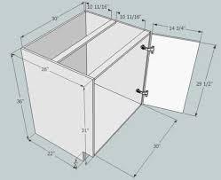 module armoire cuisine plans armoire de cuisine gratuit plan de cuisine ouverte
