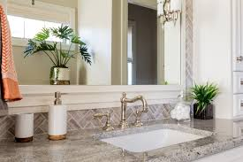 bathroom countertop ideas 5 stunning bathroom countertops ideas
