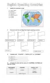 english worksheets the countries worksheets page 67