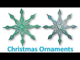 Scroll Saw Christmas Decorations - scroll saw projects how to make christmas ornaments youtube