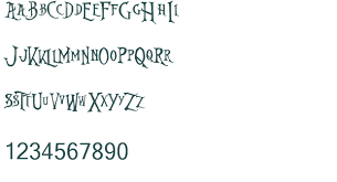 christmas font generator learntoride co