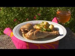3 cuisine meteo a la carte recette poulet fermier au cidre météo à la carte