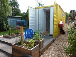 Shipping Container Homes by Shipping Container Guest House Vacation Studio For Rent In
