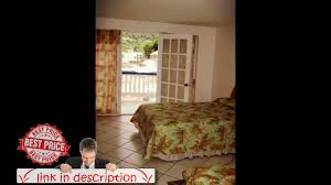the downtown hotel soufrière st lucia youtube
