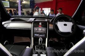 dilip chhabria modified jeep 56 dc design safari interior tata safari storme price in