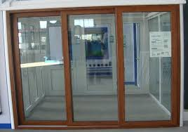 triple sliding door sliding patio door blinds canada anderson
