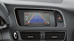 audi parking system advanced audi parking system plus with rear view audi q5 audi india