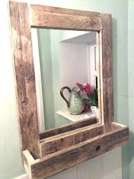 Reclaimed Wood Bathroom Mirror Reclaimed Wood Bathroom Mirror Reclaimed Wood Bathroom Reclaimed