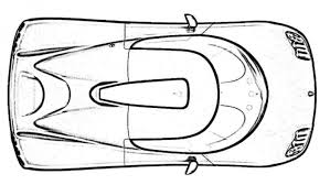 free koenigsegg cc8s car coloring pages free cars