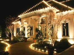 Amazing Of Christmas Garden Decor Ideas Outside Home Decorations - Outside home decor ideas