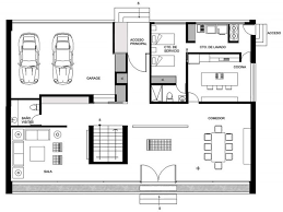 modern house layout 252 best planos images on architecture floor plans