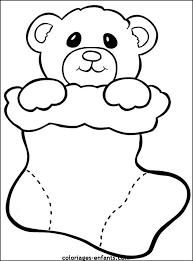 coloriage de noel pour enfants az coloriage