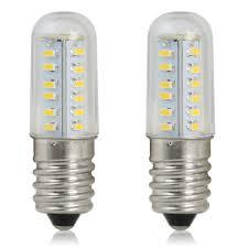 Light Led Bulb by 2pcs E14 3w Led Corn Light 25x 3014 Smd Leds Led Lamp In Warm