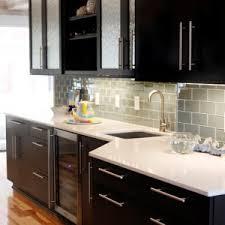 contemporary kitchen backsplashes choosing the kitchen backsplash kitchen kraft inc