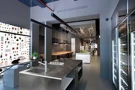 Arclinea Kitchen Arclinea And B U0026b Italia Join Forces