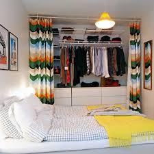 Best  Closet Com Cortina Ideas On Pinterest Armário De - Closet bedroom design