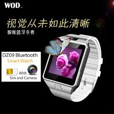 charm dz09 bluetooth smart watch phone mate gsm sim for android