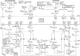 dodge 2500 factory radio wiring diagram dodge radio schematic