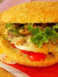blogs cuisine facile recette sandwich au thon facile le cuisine de samar