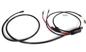 motorcycle horn relay kits