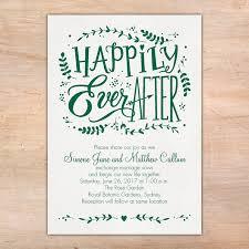 garden wedding invitations whimsical fairytale wedding invitations flamingo