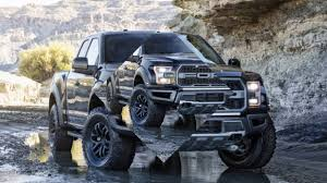 Ford Raptor Truck Bed Length - 2017 2018 ford f 150 raptor review release date price specs