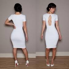 white party dresses white bodycon party dresses naf dresses