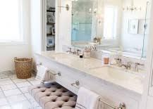 bathroom bench ideas 25 bathroom bench and stool ideas for serene seated convenience