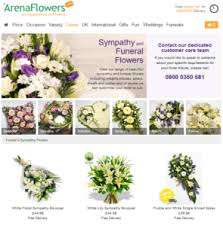 cheap funeral flowers flowers for funerals funeral sympathy flowers uk