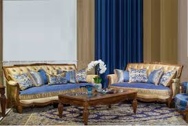 Living Room Furniture Collection Adrianna Sofa Collection By Aico Furniture Aico Living Room