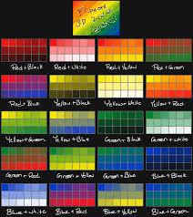 2 color combination flipnote 3d 2 color combo chart flat by cloudyrei on deviantart