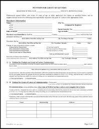 Power Of Attorney Form Pennsylvania by Pa Elder Estate U0026 Fiduciary Law Blog Revised Pa Rw 02