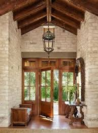 wood interior homes those limestone walls that wooden beamed ceiling interior