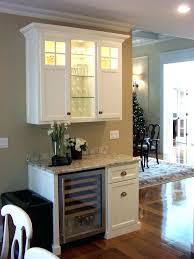 under cabinet fridge and freezer kitchen cabinet fridge end panel under cabinet fridge medium size of