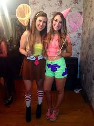 Halloween Costumes Teenage Girls 25 Friend Halloween Costumes Ideas Friend