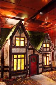 415 best gingerbread houses images on pinterest christmas