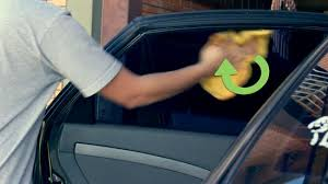 Interior Windshield Cleaning Tool How To Clean The Interior Of Your Car With Pictures Wikihow