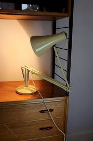 antiques atlas herbert terry anglepoise lamp cream coloured c1960
