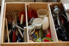how to organize kitchen utensil drawer how to organize your kitchen drawer