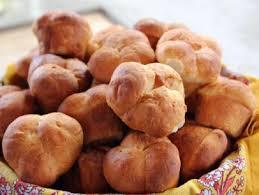 no knead cloverleaf rolls recipe ree drummond food network